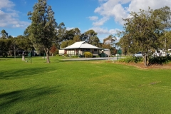 McLaren Vale Lakeside Caravan Park Amenities - 1