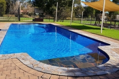 McLaren Vale Lakeside Caravan Park Amenities - 2