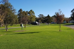 McLaren Vale Lakeside Caravan Park Amenities - 6