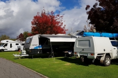 McLaren Vale Lakeside Caravan Park Amenities
