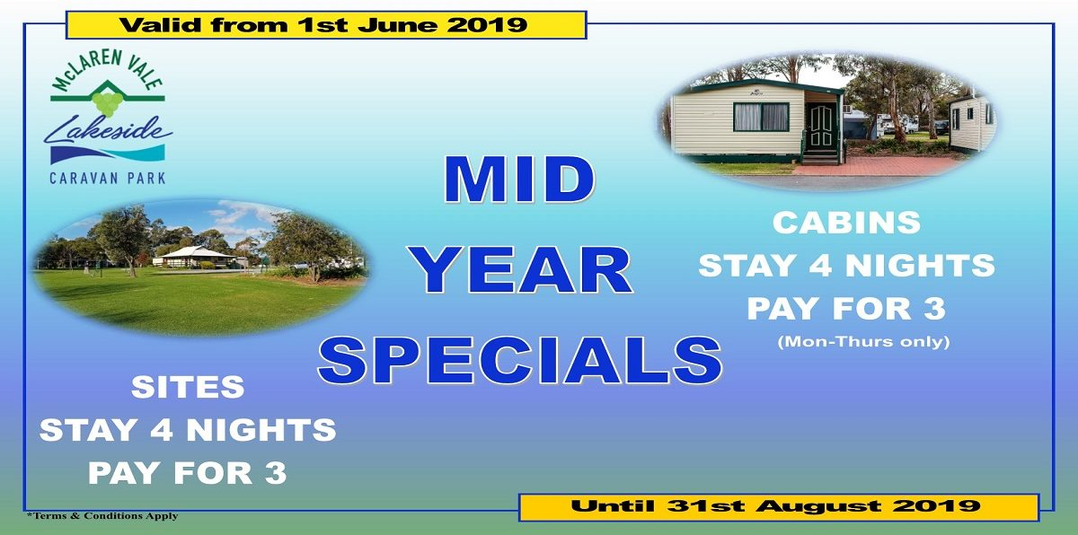 Mid Year Special
